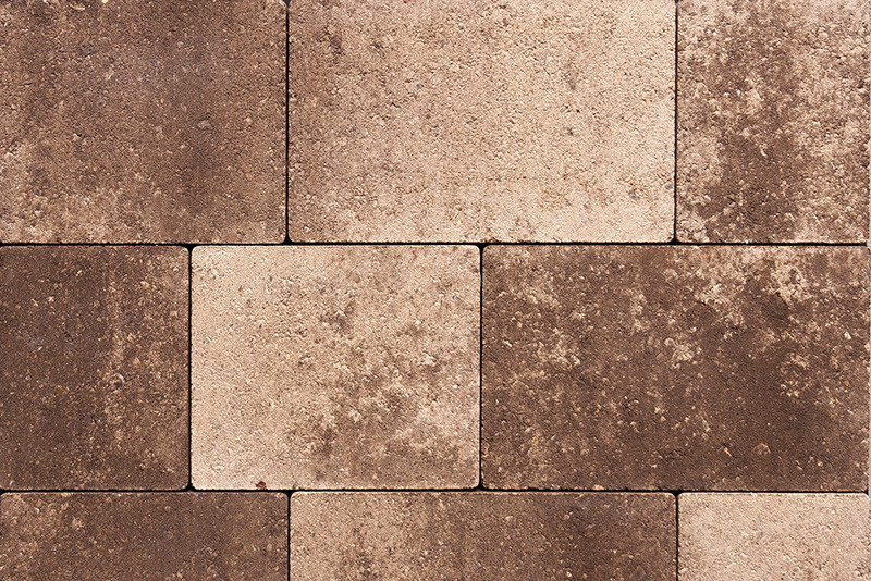 Stone - Paving colours