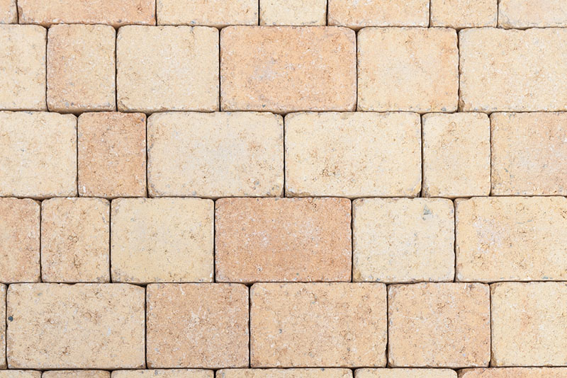 Sand - paving color chart