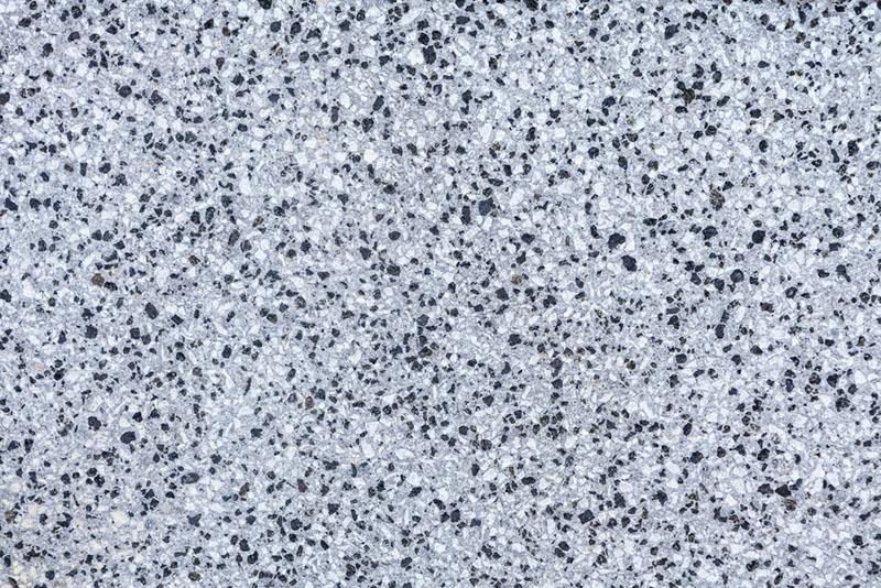 Tonalidades granito - Negro acero