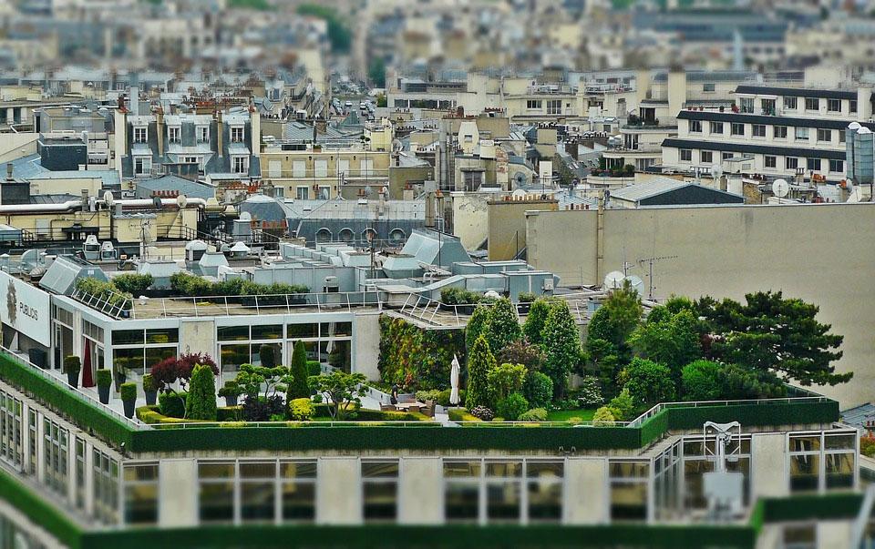 eco ciudades