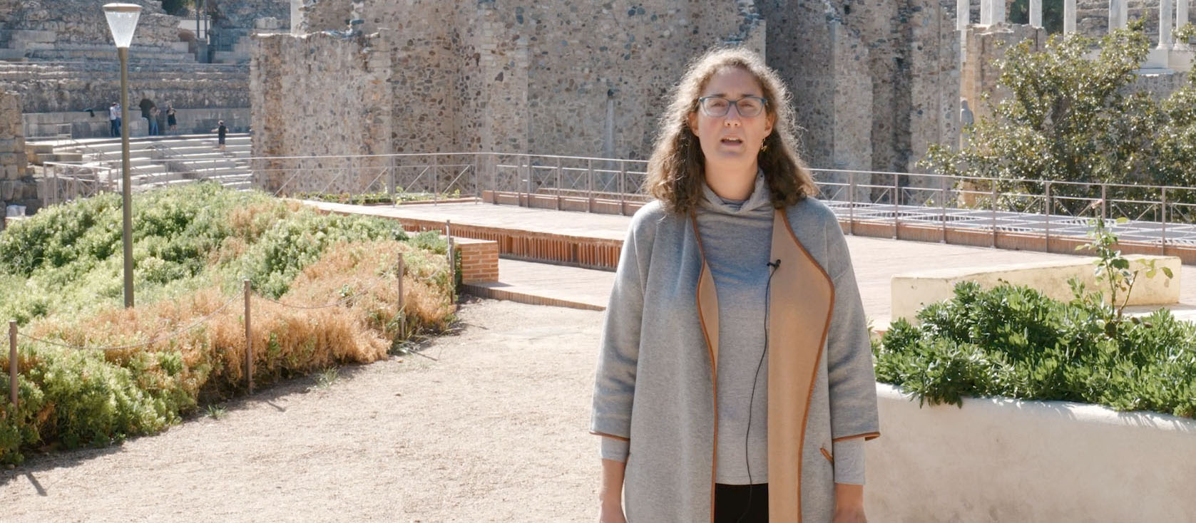 María López Arquitecta